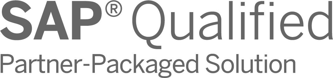 SAP Qualified Packaged Solution