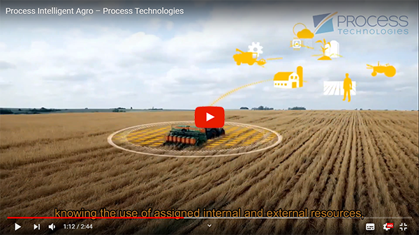 Video Process Intelligent Agro